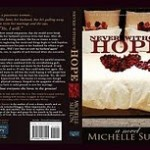 My Review of Never Without Hope by Michelle Sutton