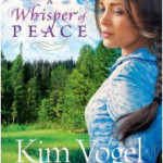Book Review: A Whisper of Peace