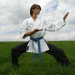 Don't Mess With Me–I Have a Black Belt