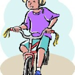Take Off Your Writer'sTraining Wheels