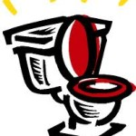 Writer! Beware the Potty Mouth: EEEWWW!