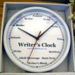 Creating a Writing Schedule