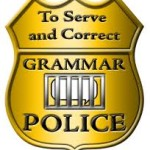 Writing Rules v. Reader Rules