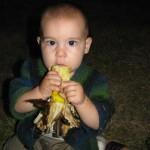 A Book Lovers' Secret: Cool Ranch Bananas