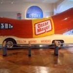 The Weinermobile Is Coming!