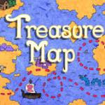 Revision: It's A Treasure Hunt!