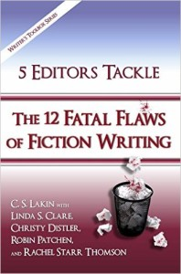 5 Editors Tackle